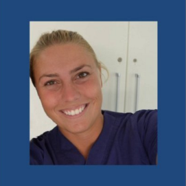 dr Fabrizia Arioli